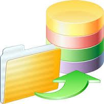 insert data in coding language