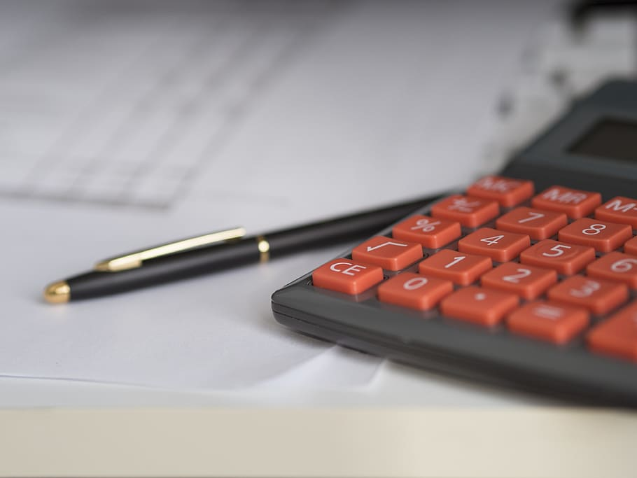 business-calculator-calculation-insurance