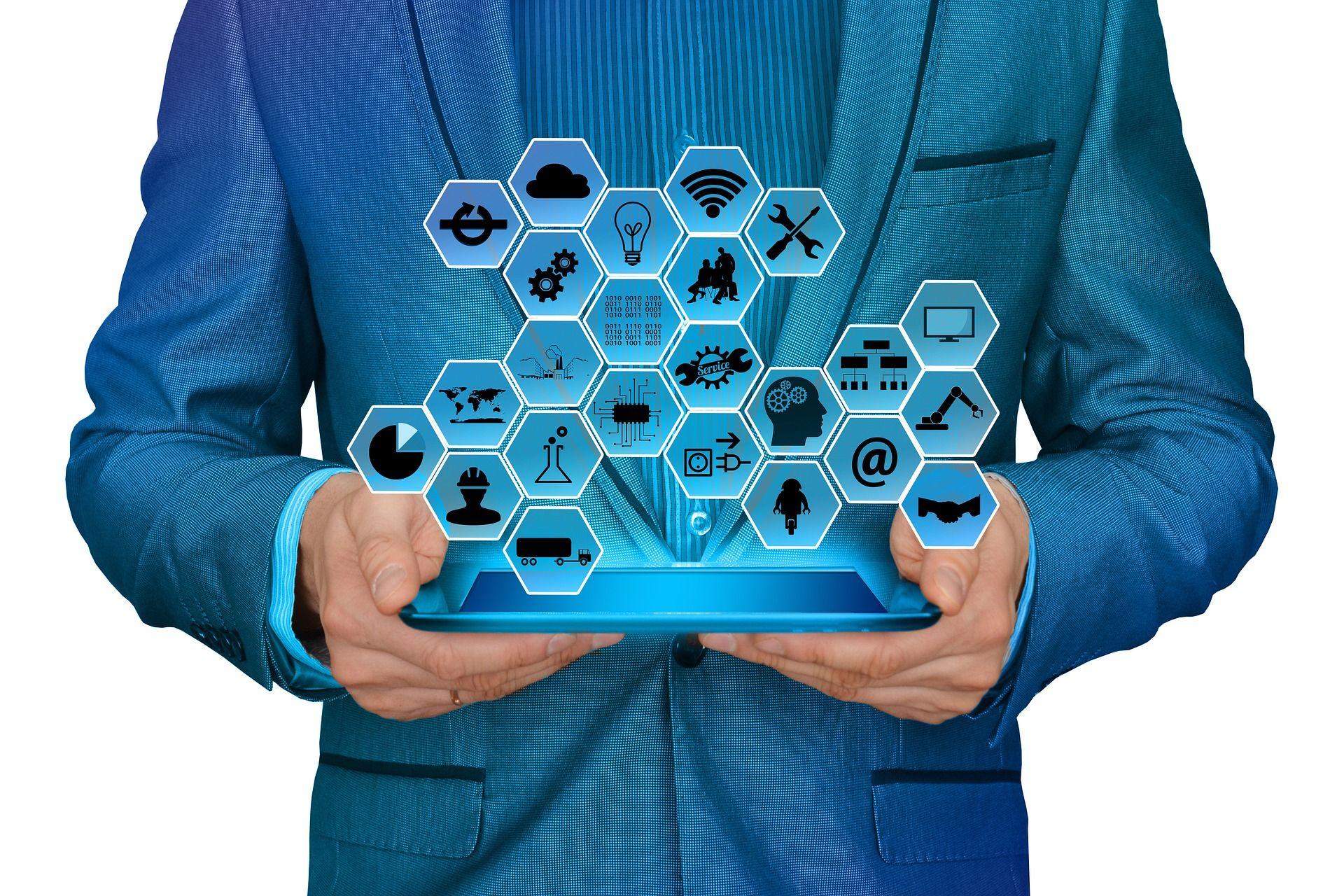 High Tech Tablet