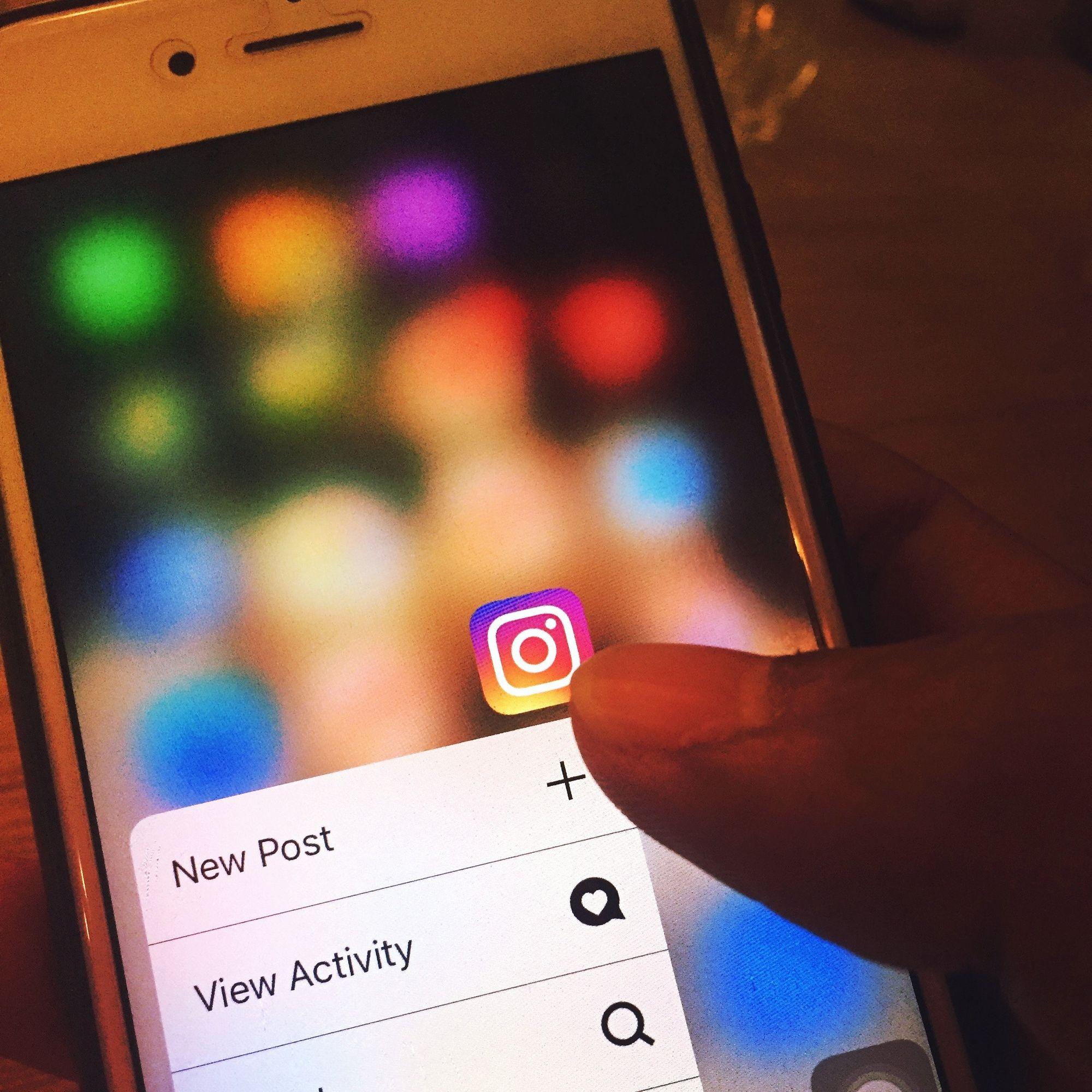 software feature Instagram